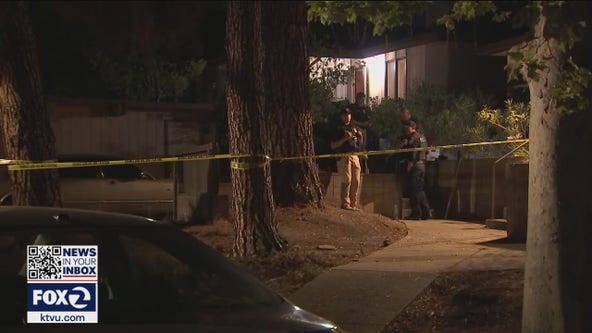Alleged Pleasant Hill intruder fatally shot by resident