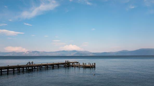 Hefty Lake Tahoe parking fees aim to keep people away as part of 'experiment'