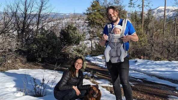 Sheriff to announce what killed California family on hike