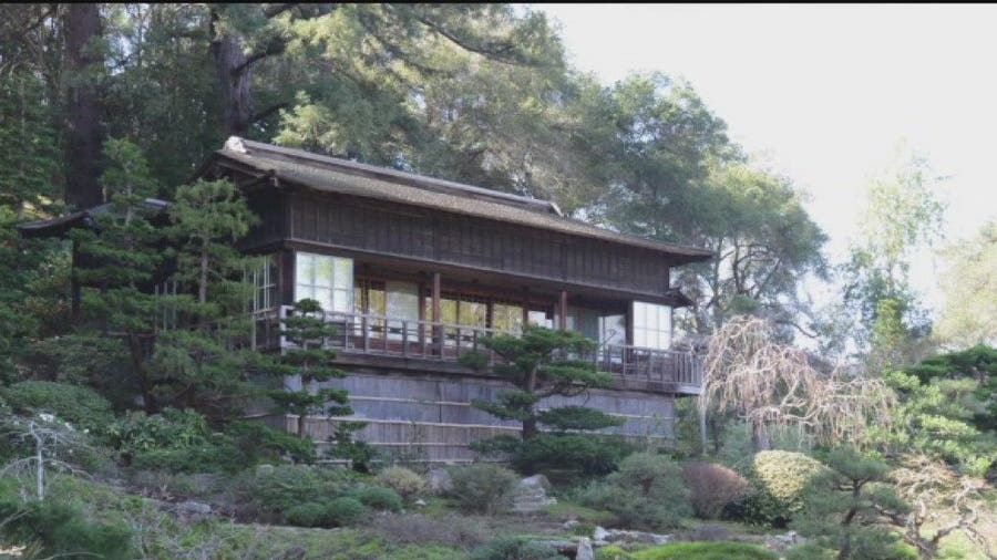 Hakone Gardens still peaceful and tranquil after 100 years