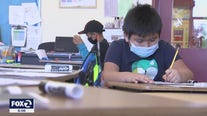 Marin County schools offering students free take-home COVID test kits