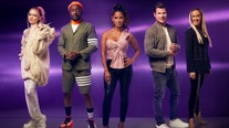 'Alter Ego': FOX gives first look at world's 1st avatar singing competition