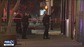 San Jose police investigate deadly hit-and-run, 42nd traffic fatality of 2021