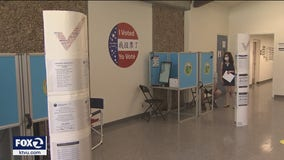 In-person voting options expand in San Mateo County