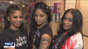 Vallejo mother turns grief to giving in honor of slain son