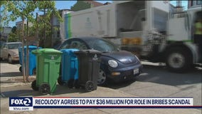 Recology to pay $36M for alleged involvement in San Francisco corruption scandal