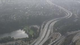 'Road rage' shooting near Caldecott Tunnel causes nightmare traffic backup
