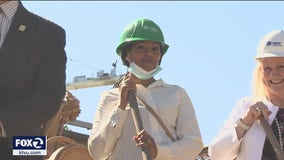 East Bay mother on path to homeownership thanks to Habitat for Humanity