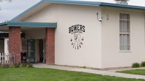 Parents subdue man at Santa Clara elementary school
