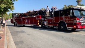 Danville celebrates Labor Day weekend with postponed parade