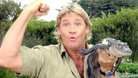 Remembering 'Crocodile Hunter' Steve Irwin 15 years after death