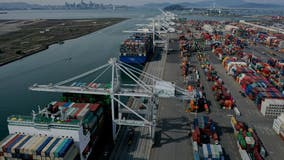 Bay Area businesses hit hard by broken supply chain and port disarray