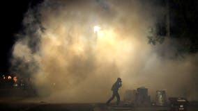 California aims to restrict use of chemical irritants, rubber bullets at protests