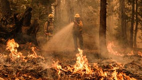 Water overuse by Tahoe residents hinders firefighting efforts