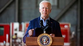 Biden to visit Colorado Tuesday to pitch investments in clean energy