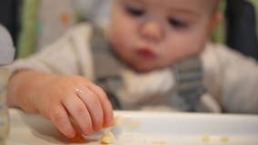 Government report finds 'alarming levels' of heavy metals in more baby foods