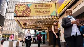 Broadway: Dates, theatres for all shows opening, resuming