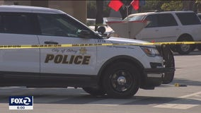 Man killed after exchanging gunfire with Gilroy police officer, investigators say