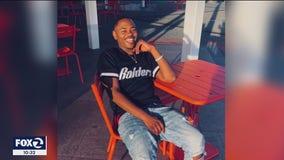 Young man killed at Oakland barbershop had bright future, sister says