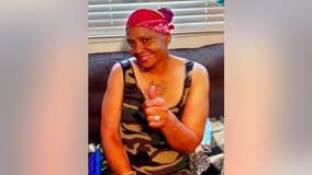 Missing: 53-year-old woman with Alzheimer's out of Oakland