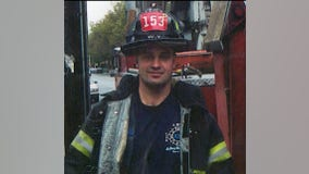 Tunnel to Towers: Brother of firefighter who died on 9/11 made helping others his mission