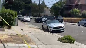 Oakland police investigating shooting that injured one person