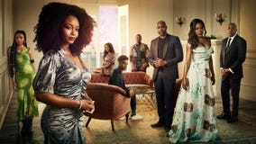 'Our Kind of People': Meet the cast of FOX's newest drama series