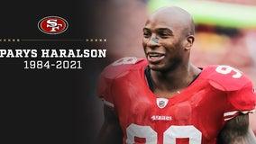 Former San Francisco 49ers linebacker Parys Haralson passes away at 37