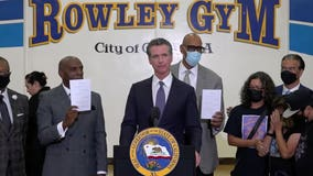 California governor signs host of police reforms including decertification, duty to intervene