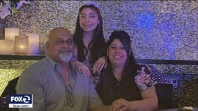 Double tragedy: East Bay business owner dies in car crash;  fire destroys family home