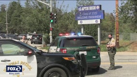 Sheriff's officials looking for motive in deadly Aptos High School stabbing