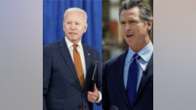 President Biden expected in California next week to campaign for Newsom ahead of recall election