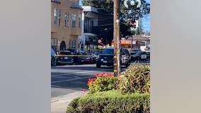 FBI agent with US Marshals task force fatally shoots person in Oakland