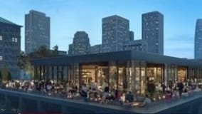 New rooftop restaurant coming to Union Square in San Francisco