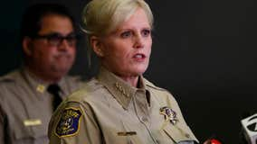 Scathing report details failures within Santa Clara County Sheriff's Office
