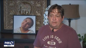 Concord father reflects on 14-year-old daughter who died of fentanyl overdose