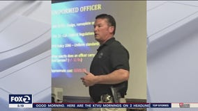 Former Petaluma officer charged with assault of Black student