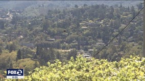 Mill Valley plans for wildfire evacuation drill