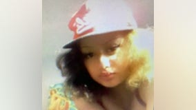 Oakland police seek public's help in search for missing 14-year-old girl