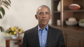 Obama appears in Newsom ad as recall election reaches homestretch