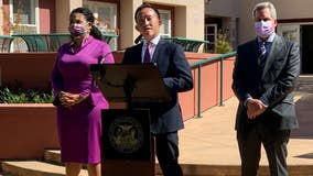 City attorney Dennis Herrera 'thrilled' to leave office to Assemblymember David Chiu