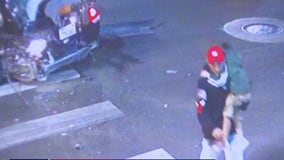 Suspected drunk driver in Oakland slams into van filled with kids