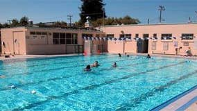 Oakland high school teacher makes plea to help save her school's swim program