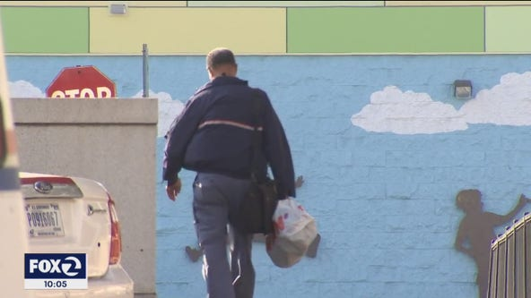 Thieves targeting mail keys in East Bay USPS carrier robberies