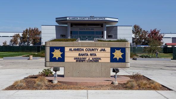 Preliminary agreement for better mental health care at Santa Rita Jail