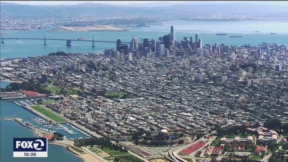 California labor force down 1.1M workers compared to pre-pandemic level