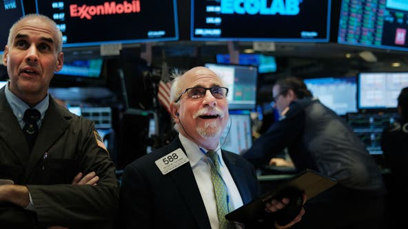 Stocks rise broadly on Wall Street after Federal Reserve statement