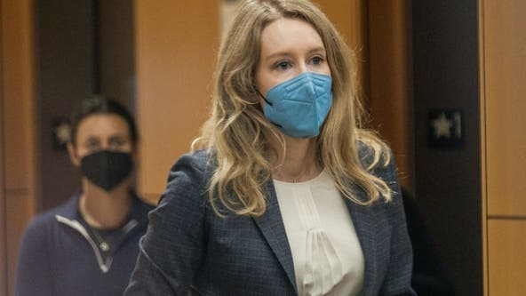 Elizabeth Holmes Theranos trial: live updates from the federal fraud trial