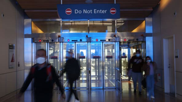 Police arrest man claiming to have swallowed explosive device at Mineta San Jose International Airport