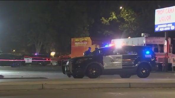 Woman dies after San Jose shooting